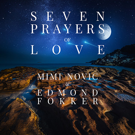 Seven Prayers of Love
