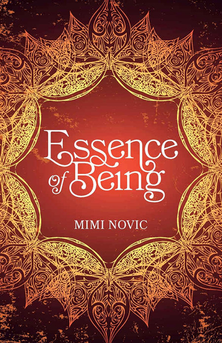Essence of Being Book by Mimi Novic