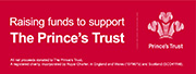 Supporting the Prince's Trust