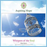 Whispers of the Soul - spoken word - meditation